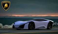 Lamborghini Ankonian Concept still carries the iconic features of Lamborghini cars, which means that the concept of the car is almost the same with other Lamborghini models. Description from automotivesky.com. I searched for this on bing.com/images