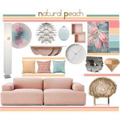 Natural Peach