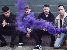 "Canal Electro Rock News: Fall Out Boy lança clipe para a faixa ""The Last Of The Real Ones"""