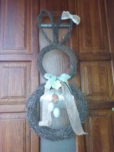 Grapevine Wreath, Grape Vines, Hanukkah, Wreaths, Home Decor, Decoration Home, Door Wreaths, Room Decor, Vineyard Vines