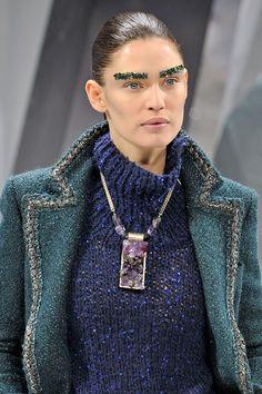 @Alex Jones Kara, taking glitter and sparkles to a whole new level.