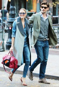 The Hardest-Working Pieces in Olivia Palermo's Closet via @WhoWhatWearUK