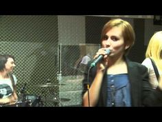 Blaxy Girls - Raise Your Glass (Cover)