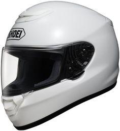 http://motorcyclespareparts.net/shoei-qwest-helmet-smallwhite/Shoei Qwest Helmet - Small/White