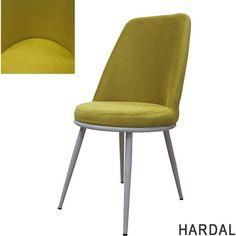 Şato Sandalye Kumaş Mutfak Sandalyesi Hardal Dining Chairs, Furniture, Home Decor, Decoration Home, Room Decor, Dining Chair, Home Furnishings, Home Interior Design, Dining Table Chairs