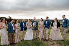 Bridal Party Photography by Davish Photography based in Adelaide, South Australia