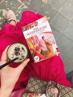 Marrakech guide: Nice to know, riads og shopping