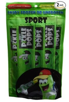 Quirky Finds 5/21/17 -- Bob's Pickle Pops http://www.mashupmom.com/quirky-finds-52117-bobs-pickle-pops/