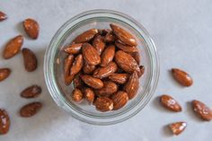 Almond, Appetizers, Snacks, Food, Appetizer, Almonds, Entrees, Meals, Hors D'oeuvres