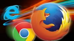 Which Browser is Best? Internet Explorer: They're all free, fast, and compliant, but each of today's Windows Web browser choices has its own particular capabilities and features that may best suit your needs. Internet Explorer, Browser Support, Tech Support, Programming Tutorial, Computer Technology, Computer Tips, Computer Security, Keyboard Shortcuts, Web Browser