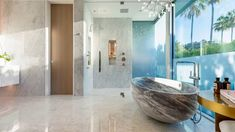 Внутренний дизайн особняка на Беверли-Хиллз за 60 миллион долларов | Диз...