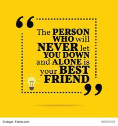 Was macht gute Freunde aus? Dass sie sich auch mal richtig die Meinung geigen können.