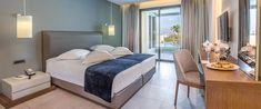 Kos resorts available with all luxury amenities to live with great comfort. Astir Odysseus Kos Resort & Spa offer the best room and services to fulfil people accommodation needs. Feel free to contact us.