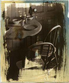 Beyond the Blues: Van Dyke Brown Printing - Lomography
