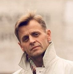 Baryshnikov.  I could watch him dance for days on end and never tire of it.  He is incredible in whatever he does.