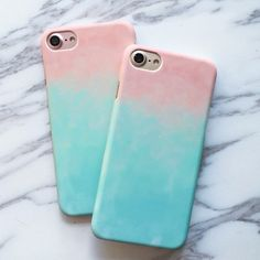 iphone 7 Case For iphone7 7 PLus Phone Cases Cute Sweet Candy Color