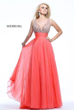 Sherri Hill 2013 Dresses prom dress $680