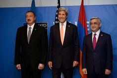 Presidentes de Armenia y Azerbaiyán podrían reunirse este año | Soy Armenio