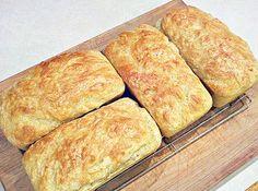 My Mom's Wonderful English Muffin Bread!One Good Thing by Jillee | One Good Thing by Jillee