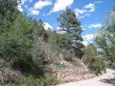 Canyon Valley Trail, New Mexico