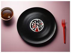 Longplate #design #rock #plates