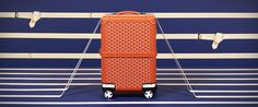 Introduce yourself to the world of Maison Goyard, trunkmaker in Paris since and discover its timeless Art of Living and Travelling. Goyard Luggage, Gq Brasil, Travel Style, Paris France, Traditional, Instagram, Destinations, Fashion, Carry On Suitcase