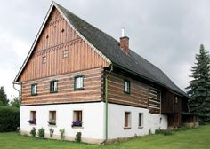Vernacular Architecture, Home Fashion, Cottage, Cabin, Traditional, House Styles, Natural, Home Decor, Bohemia