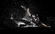 Exploding Water and the BYU Softball Poster   UPAA Blog