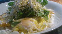 Pasta, Seaweed Salad, Grains, Rice, Meat, Chicken, Ethnic Recipes, Tortillas, Queso