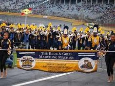 Best HBCU band on the planet