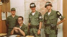In today's post, we are going to have a look at the Military Police Brigade and 10 cool facts about the unit. I have performed my own research. Military Police Army, Us Army, Vietnam War Photos, Vietnam Veterans, Marines Boot Camp, Veteran Hats, Army History, Men In Uniform, Fun Facts