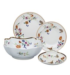 Dinner Set 70 Pieces Samatra | Vista Alegre