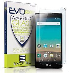 Evocel® LG Escape 2 / Spirit H443 Glass Screen Protector [EvoGUARD] 0.33mm Tempered Glass Screen Protector (AT&T / Cricket) [HD Clarity, Anti-Scratch, & Bubble Free] - Evocel® EvoGuard Packaging Evocel http://www.amazon.com/dp/B013D2EAYI/ref=cm_sw_r_pi_dp_7fdLwb1D52J0C
