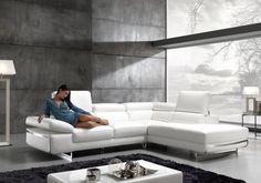 Luxury, comfort & design
