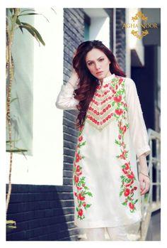 Pakistan fashion 2016