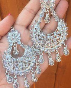 447c0c356 64 Best Tikka & Earring Sets images in 2019 | Earring set, Antique ...