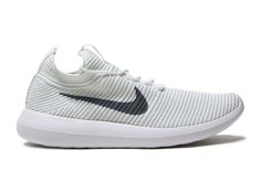 The Nike Roshe Two Flyknit gets a new iteration this summer, with some subtle changes to its construction. The biggest difference on the new Roshe Two Flyknit V2 is the change from a traditional tongue to a one-piece sock-like collar … Continue reading →