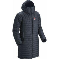 Skal bruge ny vinterjakke akut - typisk mig at forelske mig i den dyreste :-) Naturkompaniet