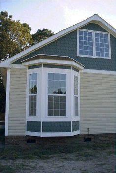bay window siding options beautiful vinyl bay window on behr exterior house paint simulator id=92135
