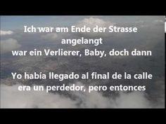 Adel Tawil - Lieder (subtítulos en español) - Vivir en Alemania