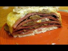 I grew up eating fried bologna, so I decided to kick your typical bologna sandwich up a notch or two!