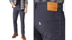 Chollazo! Pantalones Levis 511 Slim Fit por sólo 3595 (antes 8717) 1ec906c50b4