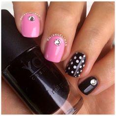 misscelinas #nail #nails #nailart
