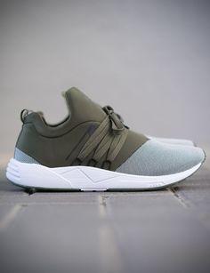 Stylishe Fashion Sneaker jetzt im solebox Onlineshop bestellen