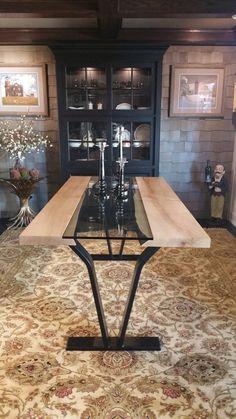 Sentient Colorado Table in Situ