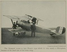 """JPG Experiments at sea started with the Foudre in July 1912 in the Mediterranean. The Canard Voisin, and a new foldable Nieuport were used. Nieuport allowed the discovery of a surprise attack by the """"adversary"""". Military Orders, Military Service, Leading From The Front, Osprey Publishing, New Aircraft, Austro Hungarian, Aircraft Design, World War Ii, First World"""