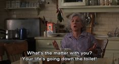 movie Moonstruck quotes ~ one of my many favorite quotes from this movie