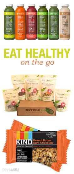 Hop out of your pit and get in gear with these 9 health products we love!