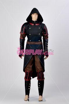 Avatar: The Legend of Korra -- Amon Cosplay Costume Version 01  $200.00!