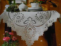༺✿༻ Cutwork Embroidery
